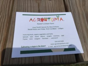agrowtopia sign