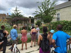 community grace gardens