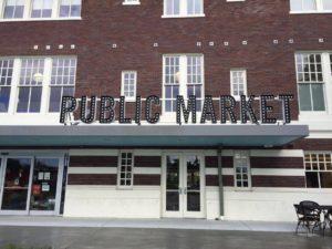 dryades-market