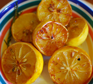 grilled-lemons